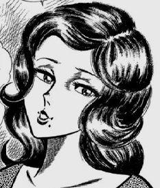 コミック2巻で登場する月島五中の浅丘先生
